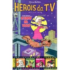 Heróis da TV 31 (1977)
