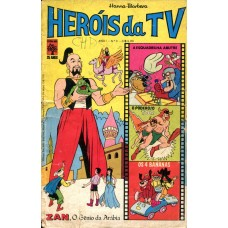 Heróis da TV 3 (1975)