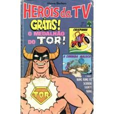 Heróis da TV 17 (1976)