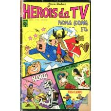 Heróis da TV 22 (1977)
