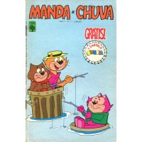 Manda Chuva 7 (1977)
