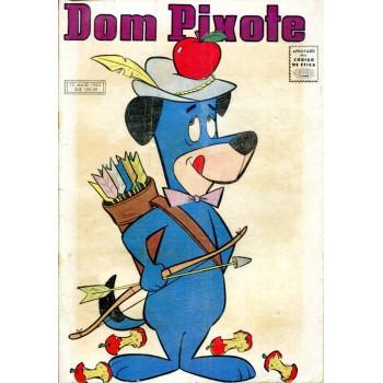 Dom Pixote 5 (1964)