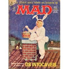 41461 Mad 37 (1988) Editora Record
