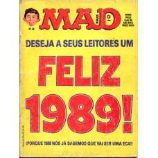 41462 Mad 38 (1988) Editora Record