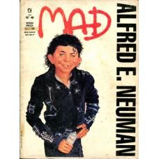 41463 Mad 40 (1988) Editora Record