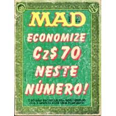 41466 Mad 49 (1989) Editora Record