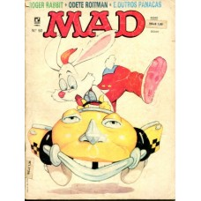41467 Mad 50 (1989) Editora Record