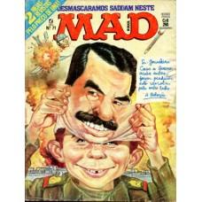 41475 Mad 71 (1991) Editora Record