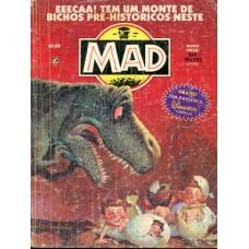 41483 Mad 95 (1993) Editora Record