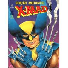 41486 Mad 105 (1994) Editora Record