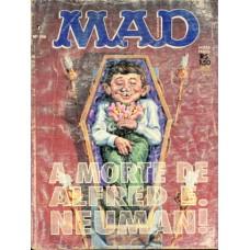 41487 Mad 106 (1994) Editora Record