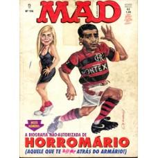 41489 Mad 114 (1995) Editora Record
