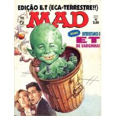 41495 Mad 123 (1996) Editora Record