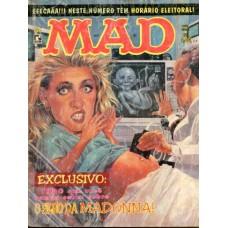 41498 Mad 126 (1996) Editora Record