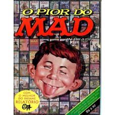 O Pior de Mad (2000)