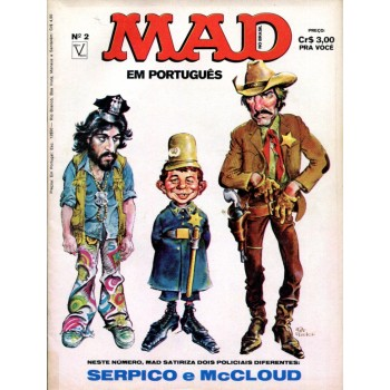 Mad 2 (1974)