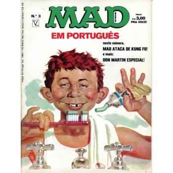 Mad 3 (1974)