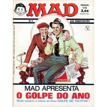 Mad 5 (1974)