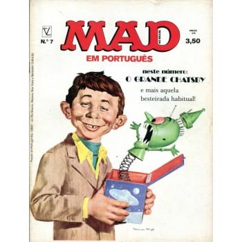 Mad 7 (1975)