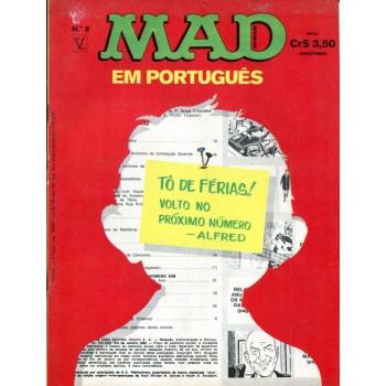 Mad 8 (1975)