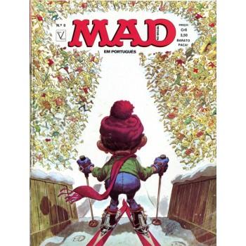 Mad 9 (1975)