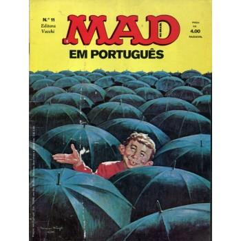 Mad 11 (1975)