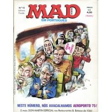 Mad 13 (1975)
