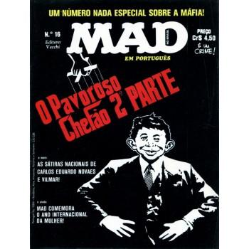 Mad 16 (1975)