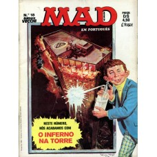 Mad 18 (1975)