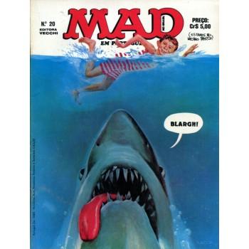 Mad 20 (1976)
