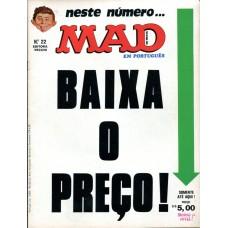 Mad 22 (1976)