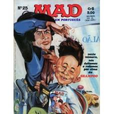 Mad 25 (1976)