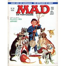 Mad 26 (1976)