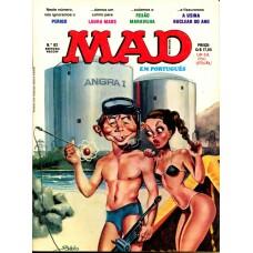 Mad 62 (1979)