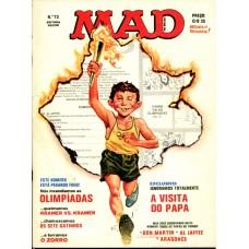 Mad 73 (1980)