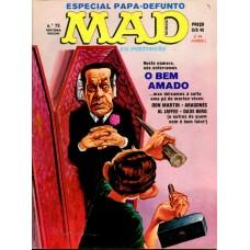 Mad 75 (1980)
