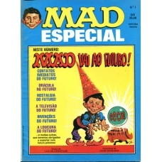 Mad Especial 1 (1978)