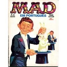 Mad 21 (1976)