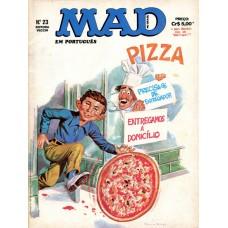 Mad 23 (1976)
