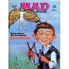 Mad 27 (1976)
