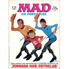 Mad 28 (1976)