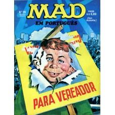 Mad 29 (1976)