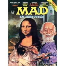 Mad 43 (1978)