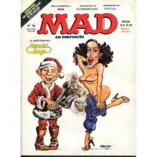 Mad 54 (1978)