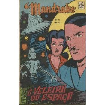 26336 Mandrake 175 (1971) Editora RGE
