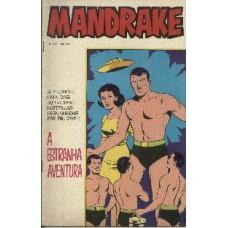 26340 Mandrake 218 (1974) Editora RGE