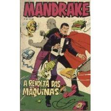 26341 Mandrake 220 (1974) Editora RGE