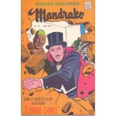 37545 Mandrake 151 (1969) Editora RGE