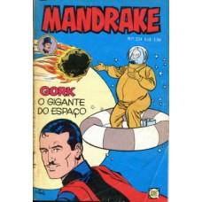 41343 Mandrake 234 (1975) Editora RGE