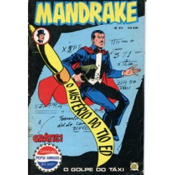 41344 Mandrake 272 (1978) Editora RGE